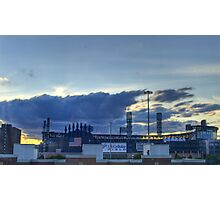 US Cellular Field (Chicago White Sox) Photographic Print