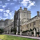 Windsor Castle (1) by Larry Lingard-Davis