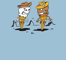 Choc Vs Vanilla Unisex T-Shirt