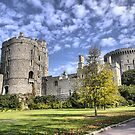 Windsor Castle (2) by cullodenmist