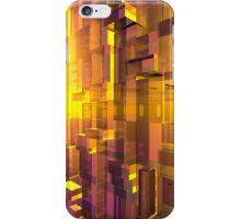 Glass Blocks iP iPhone Case/Skin