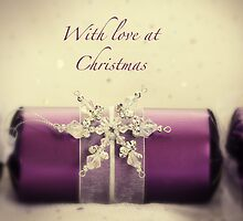 Nostalgic Christmas by Cordelia