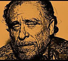 BUKOWSKI by Terry Collett