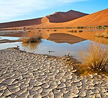 Beautiful Namibia by evthomas