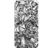 CRAZY CHROME iPhone Case/Skin