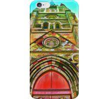Sublime Urban Art- Melbourne City iPhone Case/Skin