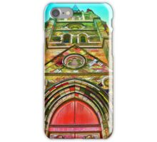 Sublime Urban Art- Melbourne City iPhone Case/Skin