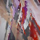 Abstraction 60 by Josh Bowe