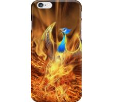 Phoenix iPhone Case iPhone Case/Skin