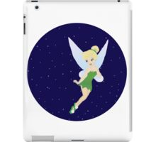 Tinkerbell Starry Sky. iPad Case/Skin
