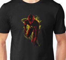 Fastest Man Alive Unisex T-Shirt