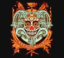 eternal love zombie Unisex T-Shirt