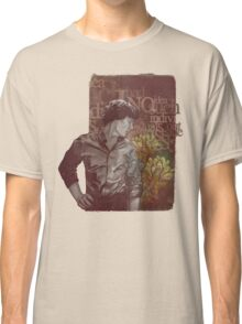 Outside The Stories Classic T-Shirt