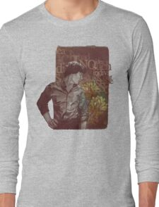 Outside The Stories Long Sleeve T-Shirt