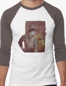 Outside The Stories Men's Baseball ¾ T-Shirt