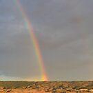 Rainbow by MONIGABI
