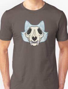 CatSkull Ghost T-Shirt