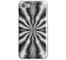 Silver Quartet iPhone Case/Skin