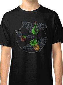 Fruit Bats Classic T-Shirt