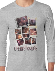 Pictures Long Sleeve T-Shirt