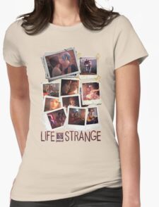 Life is (hella) Strange T-Shirt