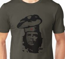 Chef Guevara Unisex T-Shirt