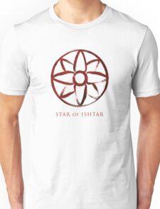 Star of Ishtar - Blood Edition Unisex T-Shirt
