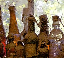 Ancient Wine and Port by John Butler