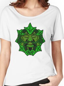 Pagan Greenman Women's Relaxed Fit T-Shirt