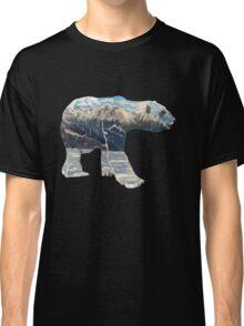 Arctic Polar Bear Classic T-Shirt