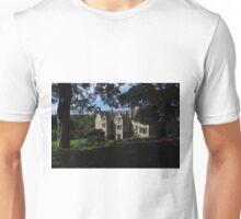Trerice; Elizabethan Manor House Unisex T-Shirt
