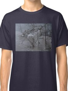 Gumballs Above the Winter Flood Classic T-Shirt