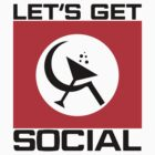 Let's Get Social by Jim Tee