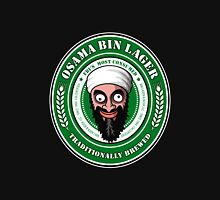 Osama Bin Lager Unisex T-Shirt