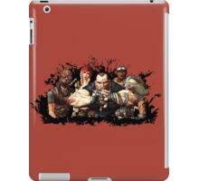 Borderlands Characters iPad Case/Skin
