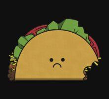 Once Bitten Taco Kids Tee