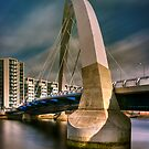 The Squinty Bridge (1) by Karl Williams