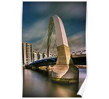 The Squinty Bridge (1) Poster