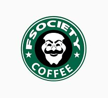 f society coffee Unisex T-Shirt
