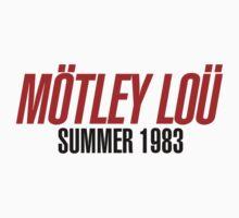 Motley Lou by wellastebu