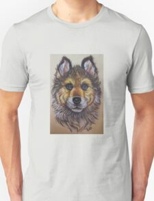the wolf baby T-Shirt