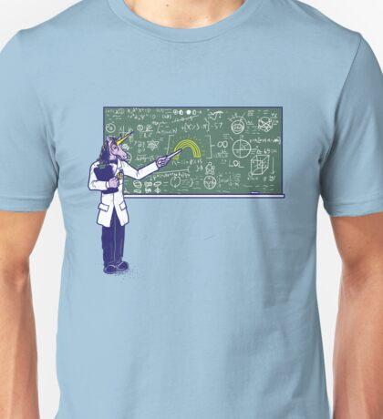 Unicorn Field Theory T-Shirt