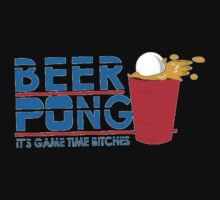 beer pong game by claxime0720