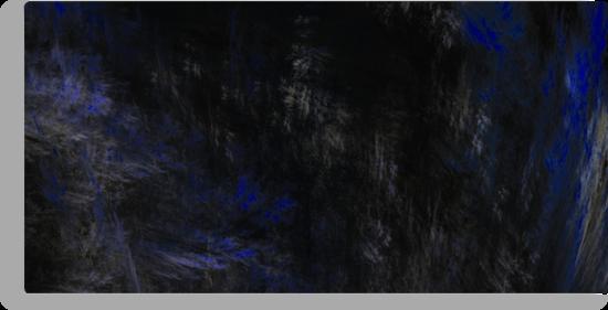 At Night by Benedikt Amrhein