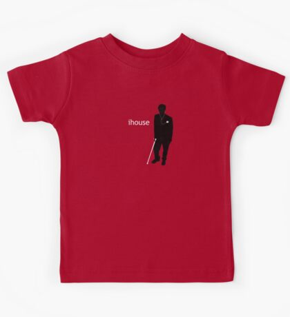 iHouse Kids Tee