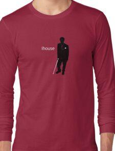 iHouse Long Sleeve T-Shirt