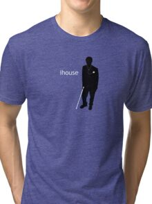 iHouse Tri-blend T-Shirt