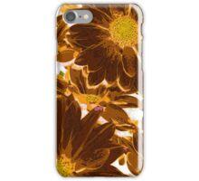 iPhone Case - FLORAL iPhone Case/Skin