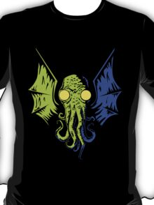 Cthulhu in the Depths T-Shirt