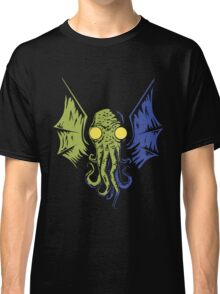 Cthulhu in the Depths Classic T-Shirt